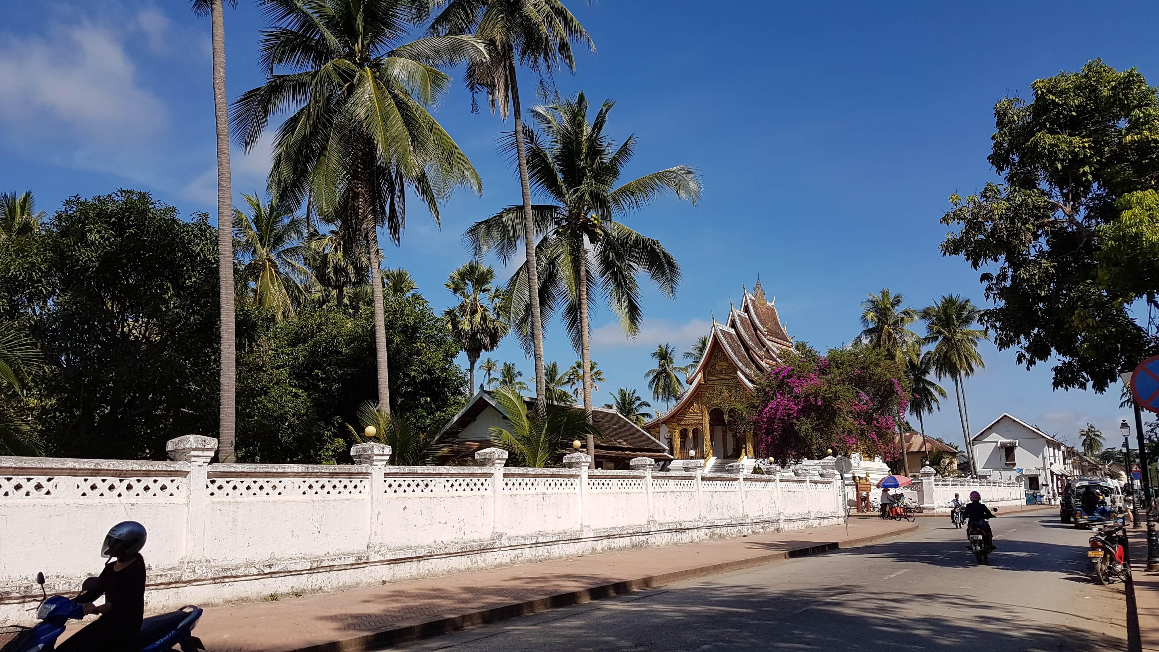Luang Prabang: was man in der wunderschönen Stadt machen kann
