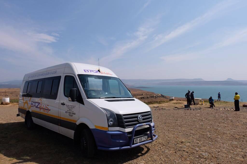 Erfahrungsbericht: Mit dem BazBus durch Südafrika - Vor- und Nachteile
