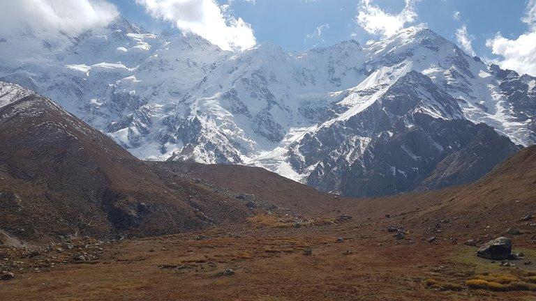 Ultimativer Guide für Fairy Meadows und die Wanderung zum Nanga Parbat Basecamp